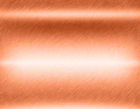 plate: Texture of abstract Copper backgrounds