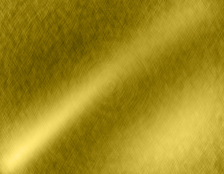 metal textures: Abstract gold metal background