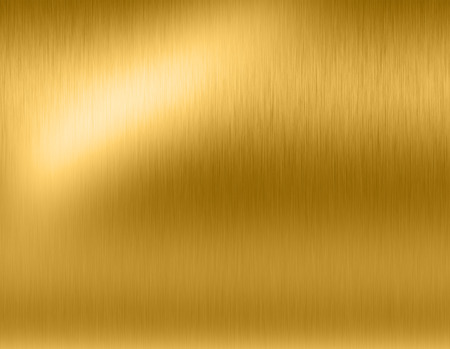 gold textured background: Gold metal backgrounds or metal texture