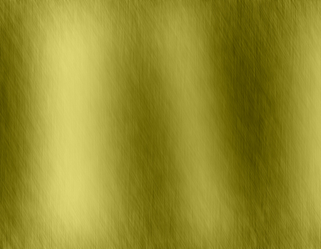 aluminum: Abstract gold background