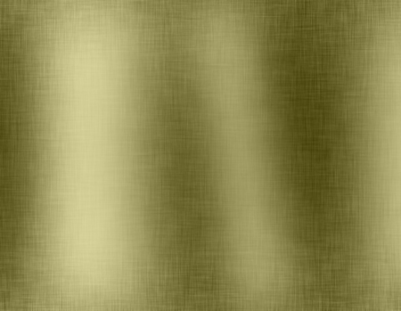 aluminium: Abstract gold background