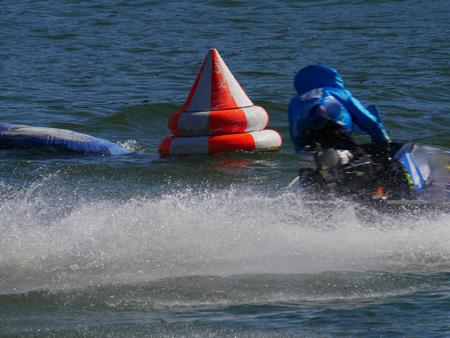 boat race: boat race in Japan
