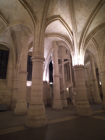 Conciergerie in Paris 新聞圖片