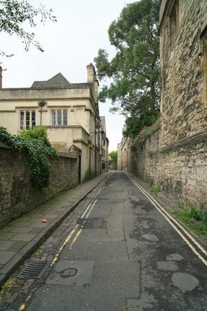 the brewer: Oxford Brewer Street