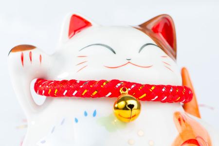 maneki: Maneki Neko cat
