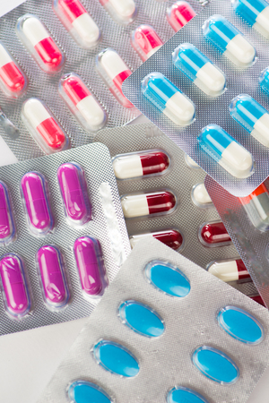 Medicine blister pack