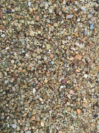 Sand details a lot of mineral element Reklamní fotografie