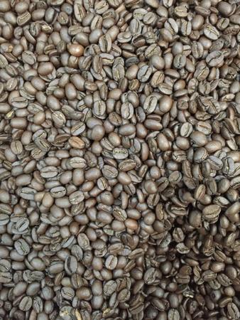 Roasted coffee ,coffee business