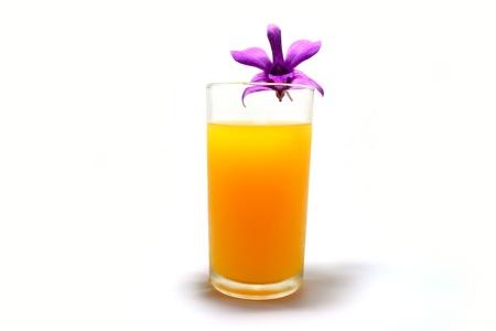 potation: Orange juice