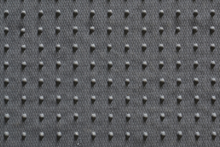 Closeup of the rubber surface photo