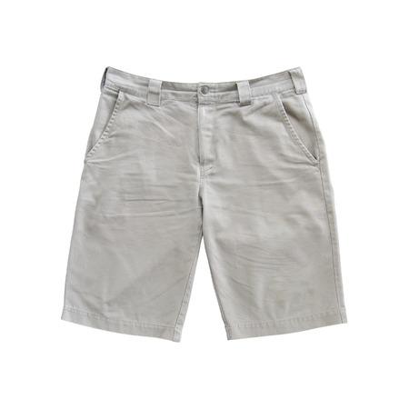 shorts isolated on white background