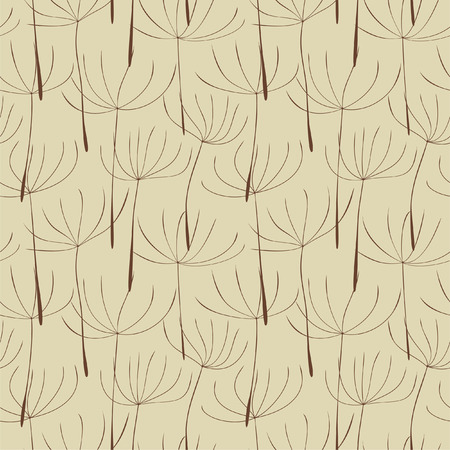 Seamless pattern. Vector Vector