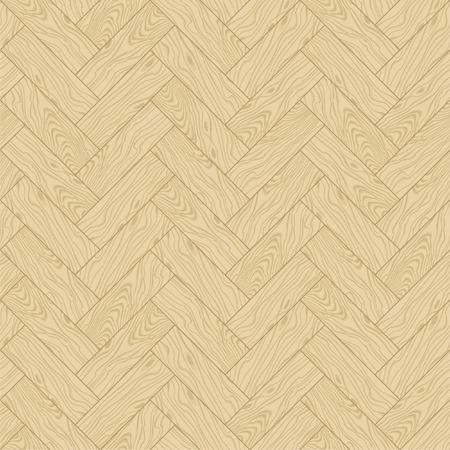 Natural wooden parquet texture. Seamless pattern Stock Vector - 8553201