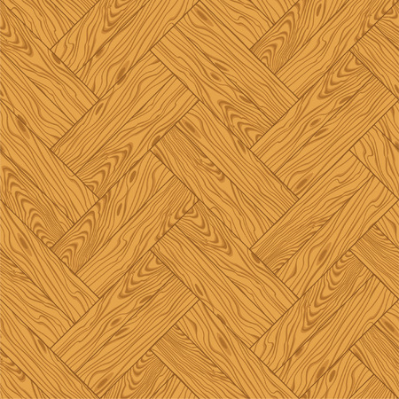 Natural wooden parquet texture. Seamless pattern Stock Vector - 8553194