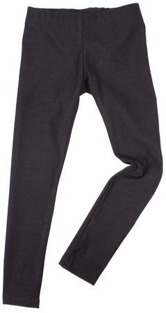 sweats: Sweatpants isolated on white background