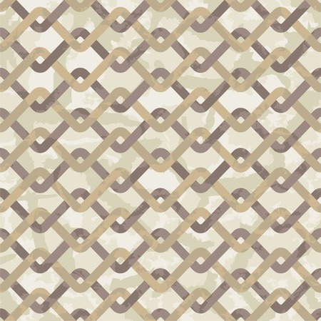 netting: Seamless abstract netting pattern background. Vector illustration.
