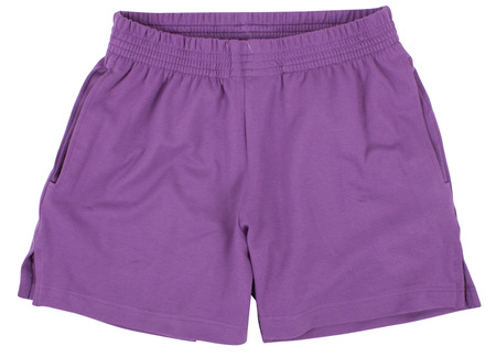 breathable: Sport shorts  Isolated on white background