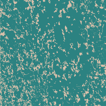 Abstract grunge old wall background. Vector Vector