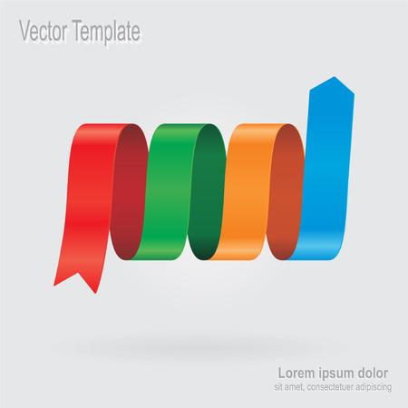 spiral: Modern Design template