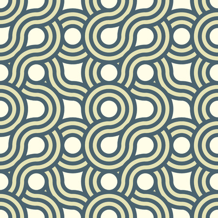 continue: Seamless striped abstract pattern background. Vector. Illustration