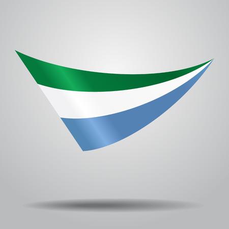 Sierra Leone design.