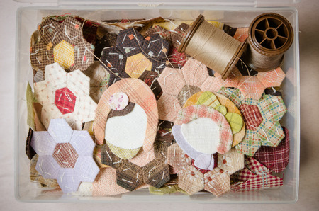 Tailoring Hobby Accessories  Sewing Craft Kit,Quilting photo
