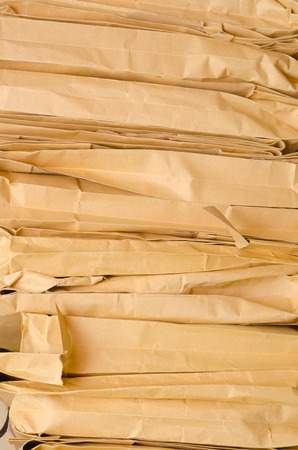 envelops: Stack of envelops Stock Photo