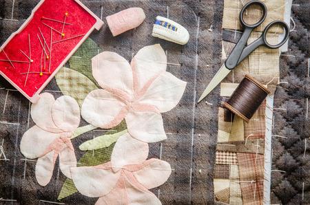 kit de costura: Acolchar, Sastrer�a Hobby Accesorios. Kit arte de costura