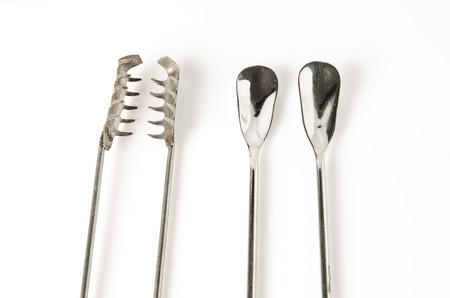 surgery costs: collection of plant tissue laboratory instruments