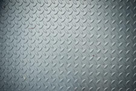 Texture of checker plate flooring, Floor metalic texture.