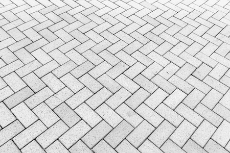 Texture of walkway concrete block., Abstract background.