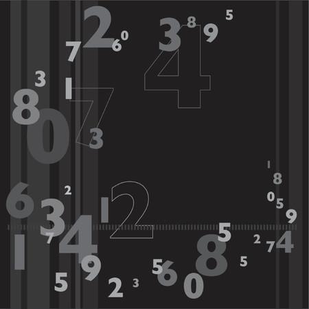 Random Numbers Illustration
