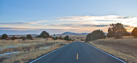 North of Mountain New Mexico photo