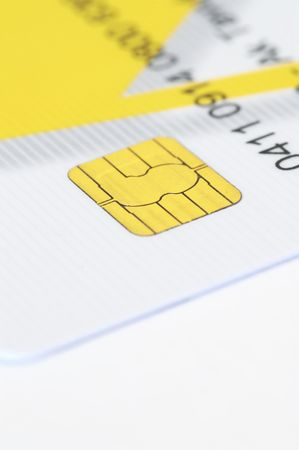 credit cards close up Stock Photo - 397877