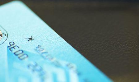 credit card Stock Photo - 397882