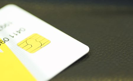 credit card Stock Photo - 397884