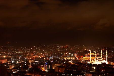 turkiye: ankara nights