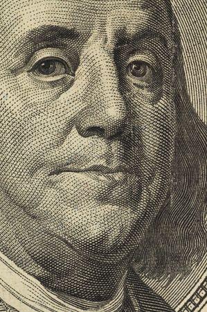 dolar close up photo