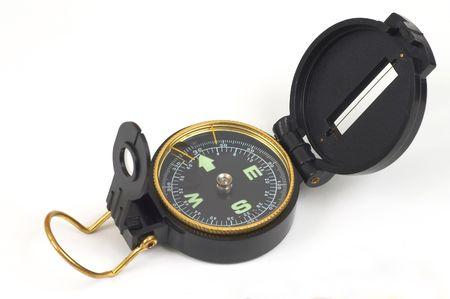 to navigate: modern compass