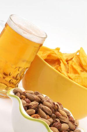 pilsner: Cerveza en blanco