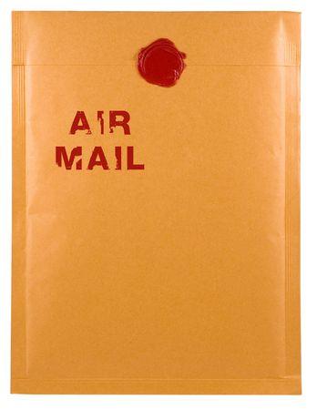 air mail envelope Stock Photo - 405527