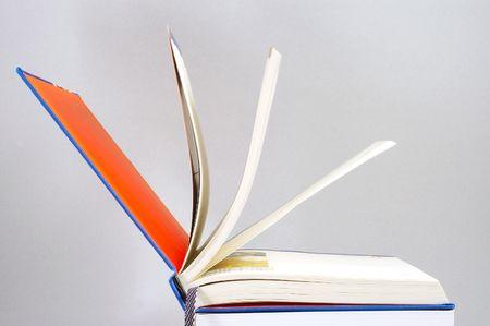 open book Stock Photo - 406827