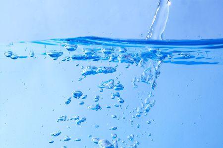 water background photo