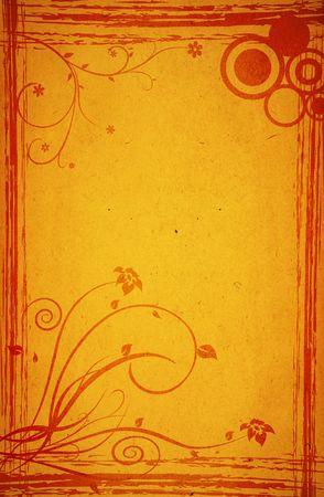 ozdoby na papierze Zdjęcie Seryjne - 2425393