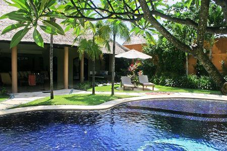 Bali Style Resorts
