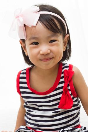 bambini cinesi: Happy asiatici bambini cinesi
