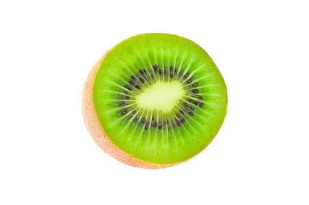 cantle: kiwi on isolated