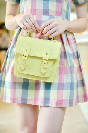 handcarves: bag fashion