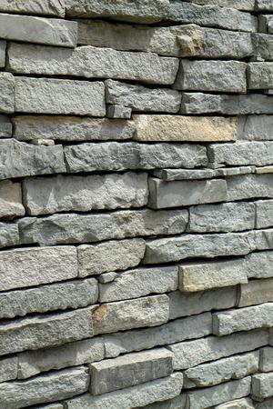 Background of brick wall texture Lizenzfreie Bilder