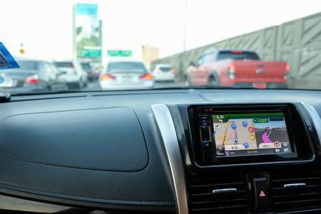 Navigation Lizenzfreie Bilder
